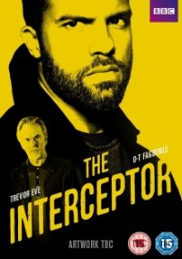 Cover der TV-Serie The Interceptor
