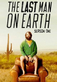 Cover der TV-Serie The Last Man on Earth