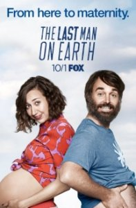 Cover The Last Man on Earth