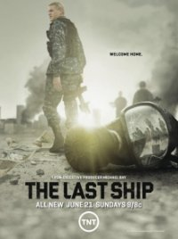 Cover The Last Ship, The Last Ship