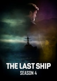 Cover The Last Ship