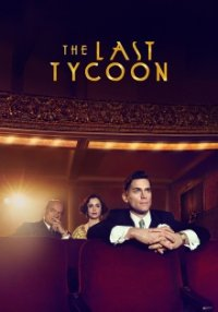 The Last Tycoon Serien Cover