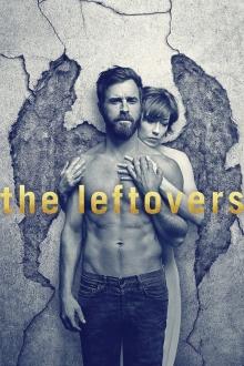 Cover von The Leftovers (Serie)