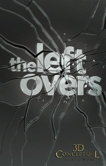 Cover der TV-Serie The Leftovers