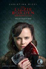 The Lizzie Borden Chronicles Serien Cover
