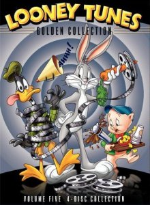 Cover der TV-Serie The Looney Tunes Show (2011)