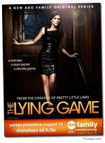 The Lying Game Serien Cover