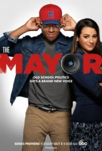 The Mayor Serien Cover