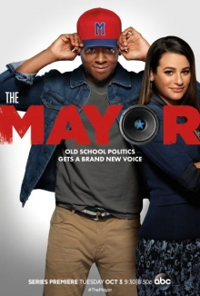 Cover von The Mayor (Serie)