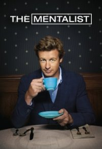 Cover der TV-Serie The Mentalist