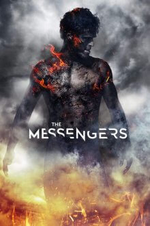 Cover der TV-Serie The Messengers
