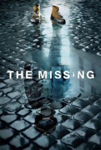 The Missing Serien Cover
