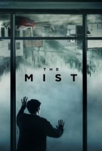 The Mist - Der Nebel Serien Cover