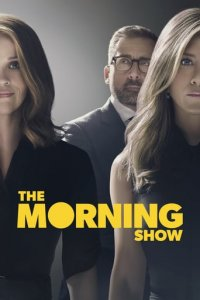 Cover The Morning Show, The Morning Show