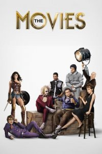 Cover The Movies – Die Geschichte Hollywoods, Poster The Movies – Die Geschichte Hollywoods, DVD