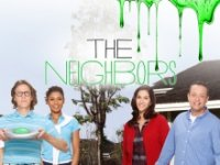 Cover der TV-Serie The Neighbors