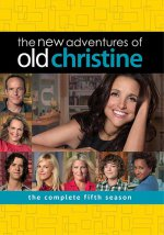 The New Adventures of Old Christine Serien Cover