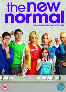 Cover der TV-Serie The New Normal