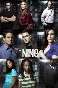 Cover The Nine - Die Geiseln, The Nine - Die Geiseln