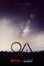 Cover von The OA (Serie)