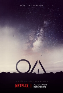 The OA Serien Cover