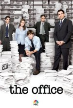 Cover The Office