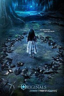 Cover von The Originals (Serie)