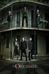 Cover der TV-Serie The Originals