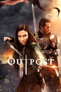 Cover The Outpost, The Outpost