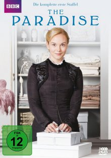 Cover der TV-Serie The Paradise