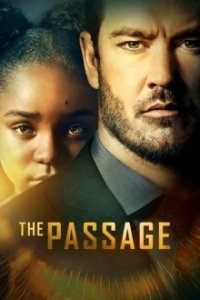 Cover The Passage, The Passage