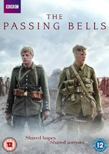Cover der TV-Serie The Passing Bells