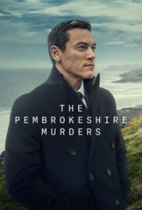 Cover The Pembrokeshire Murders, The Pembrokeshire Murders