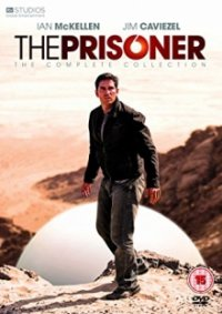 Cover The Prisoner, The Prisoner