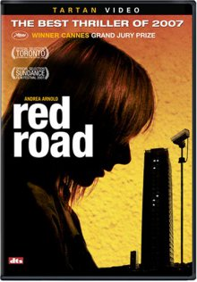 Cover der TV-Serie The Red Road