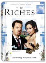 The Riches Serien Cover