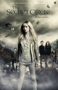 The Secret Circle Serien Cover