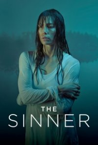 The Sinner Serien Cover
