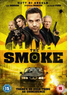 Cover der TV-Serie The Smoke