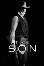 The Son Serien Cover