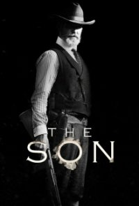 Cover der TV-Serie The Son