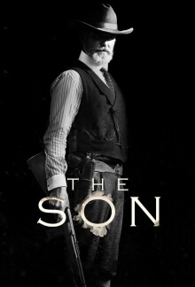 Cover von The Son (Serie)