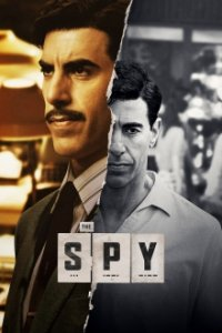 Cover The Spy, Poster The Spy