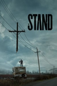 Cover The Stand, The Stand