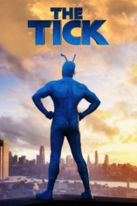 Cover der TV-Serie The Tick