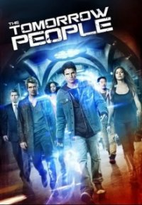 Cover der TV-Serie The Tomorrow People