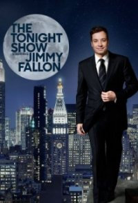Cover der TV-Serie The Tonight Show Starring Jimmy Fallon