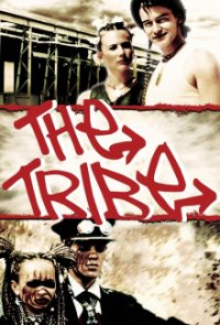 Cover The Tribe, Poster The Tribe