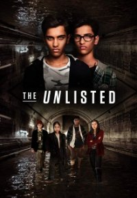 Cover The Unlisted, Poster The Unlisted