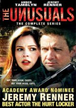 The Unusuals Serien Cover